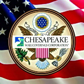 Chesapeake کاغذ دیواری